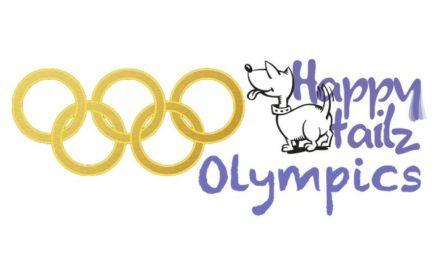 The Happy Tailz Olympics 2017