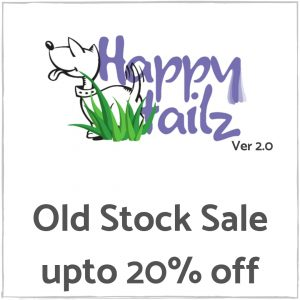 20% Old Stock Sale